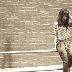 ミディアム ストリート ガーリー スウィート ヘアスタイルや髪型の写真・画像