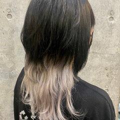 【大人かわいいショート・ミディアム】大森春奈さんが投稿したヘアスタイル