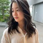 PEEK-A-BOO 阿藤俊也 ハイライト 似合わせカット