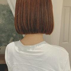 アンニュイほつれヘア ボブ ゆるふわ ショートボブ ヘアスタイルや髪型の写真・画像