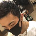 メンズカラー メンズカット メンズ メンズヘア