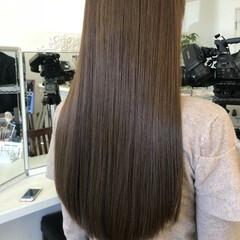 トリートメント ロング 頭皮ケア 名古屋市守山区 ヘアスタイルや髪型の写真・画像