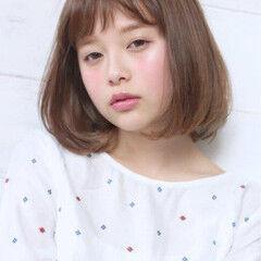 joemi 大久保 瞳さんが投稿したヘアスタイル