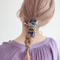 伊藤春香さんが投稿したヘアスタイル