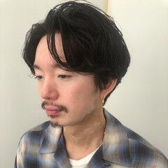 メンズ ショート メンズカット サーフスタイル ヘアスタイルや髪型の写真・画像