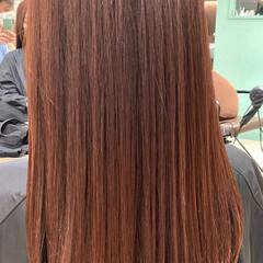ロング 髪質改善 髪質改善トリートメント ヘアケア ヘアスタイルや髪型の写真・画像