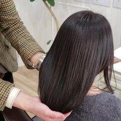 【頭皮と髪の病院】ルーミールームさんが投稿したヘアスタイル