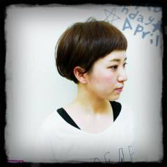 ストリート 木村カエラ ショート スポーツ ヘアスタイルや髪型の写真・画像