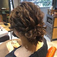 ayameさんが投稿したヘアスタイル