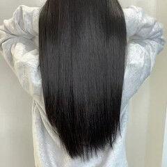TOKIOトリートメント 艶髪 ナチュラル モテ髪 ヘアスタイルや髪型の写真・画像