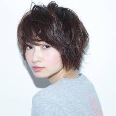 大西 沙紀さんが投稿したヘアスタイル
