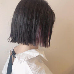 多田 朱音さんが投稿したヘアスタイル