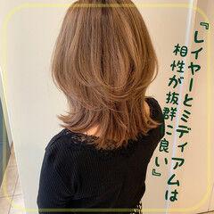 高畑 真実 takahata mamiさんが投稿したヘアスタイル