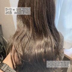 アンニュイほつれヘア 髪質改善トリートメント ナチュラル ヘアアレンジ ヘアスタイルや髪型の写真・画像