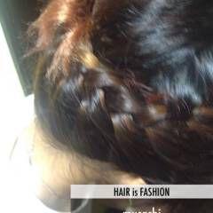 大人かわいい マルサラ ミディアム ガーリー ヘアスタイルや髪型の写真・画像