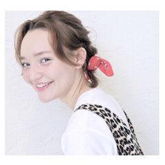 原田直美さんが投稿したヘアスタイル