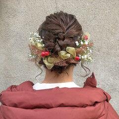 藤田成美さんが投稿したヘアスタイル