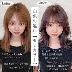 松浦ふうまさんが投稿したヘアスタイル