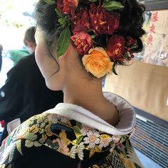 ayano uraさんが投稿したヘアスタイル