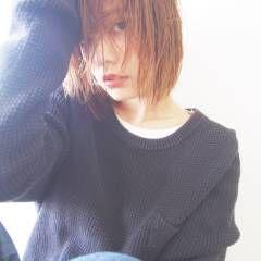 石川 瑠利子さんが投稿したヘアスタイル