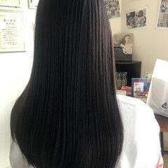 美髪 ナチュラル ロング 薄毛改善 ヘアスタイルや髪型の写真・画像