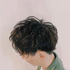 ショート フェミニン ショートマッシュ マッシュヘア ヘアスタイルや髪型の写真・画像