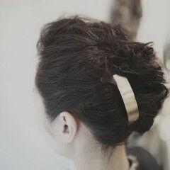 ふくずみかよさんが投稿したヘアスタイル