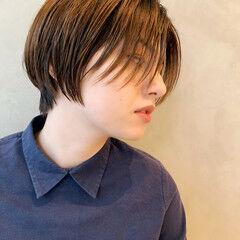 グラボブ モード ボブ 阿藤俊也 ヘアスタイルや髪型の写真・画像