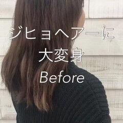 オカダアサミさんが投稿したヘアスタイル