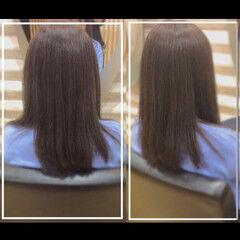 社会人 ロング 社会人の味方 オフィス ヘアスタイルや髪型の写真・画像