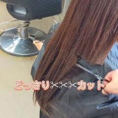 アンニュイほつれヘア モテ髪 大人女子 前髪あり ヘアスタイルや髪型の写真・画像