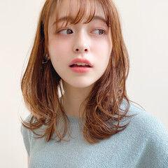簡単ヘアアレンジ アンニュイほつれヘア ナチュラル 大人かわいい ヘアスタイルや髪型の写真・画像