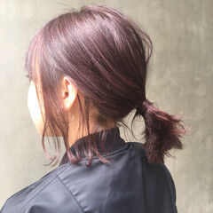ナカシマユウキさんが投稿したヘアスタイル