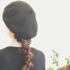 ayamiさんが投稿したヘアスタイル