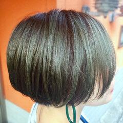 deeさんが投稿したヘアスタイル