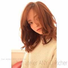haruさんが投稿したヘアスタイル
