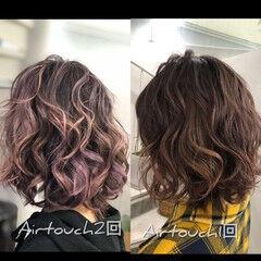 【福井】Hair salon irodori.さんが投稿したヘアスタイル