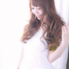 愛され ふわふわ コンサバ モテ髪 ヘアスタイルや髪型の写真・画像