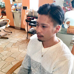 刈り上げ ボーイッシュ ストリート ショート ヘアスタイルや髪型の写真・画像