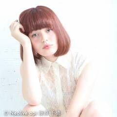 CHIHOさんが投稿したヘアスタイル
