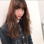 謝恩会 デート ロング ヘアアレンジ