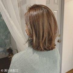 ショートボブ ボブ ナチュラル 大人かわいい ヘアスタイルや髪型の写真・画像