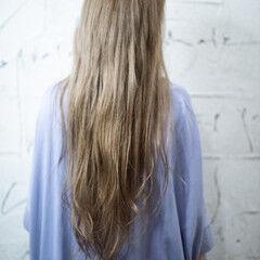 美髪 ナチュラル 圧倒的透明感 透明感カラー ヘアスタイルや髪型の写真・画像