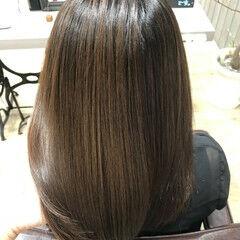 髪の病院 ナチュラル トリートメント 頭皮ケア ヘアスタイルや髪型の写真・画像