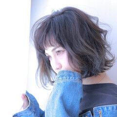 バイヤレージュ アンニュイほつれヘア ゆるふわセット ゆるふわ ヘアスタイルや髪型の写真・画像