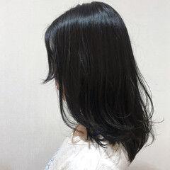 鳥井舞子さんが投稿したヘアスタイル