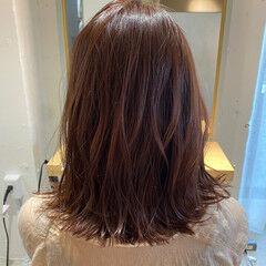 ウルフカット 外国人風 韓国ヘア 大人かわいい ヘアスタイルや髪型の写真・画像