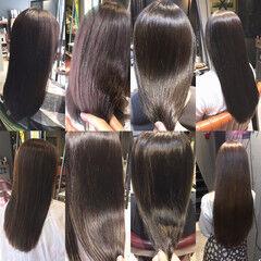 大人ロング ナチュラル 大人かわいい oggiotto ヘアスタイルや髪型の写真・画像
