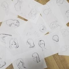 髪の病院 ナチュラル 名古屋市守山区 ボブ ヘアスタイルや髪型の写真・画像