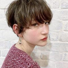 細野 樹さんが投稿したヘアスタイル